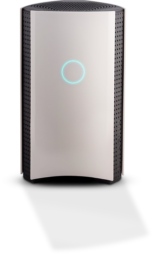 The New Bitdefender BOX Second Generation. First of its kind