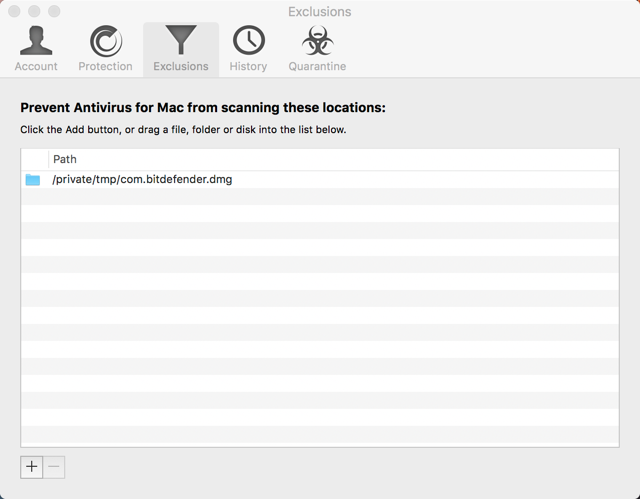 My Mac is very slow since I installed Bitdefender Antivirus for Mac