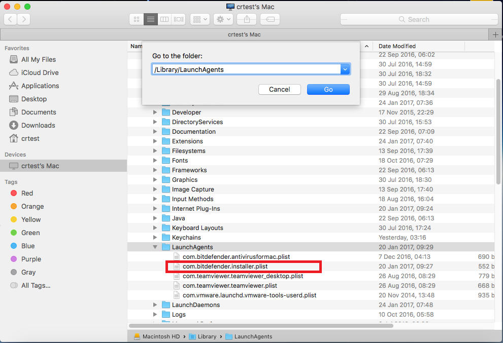 How To Delete Trial Software Registry Mac