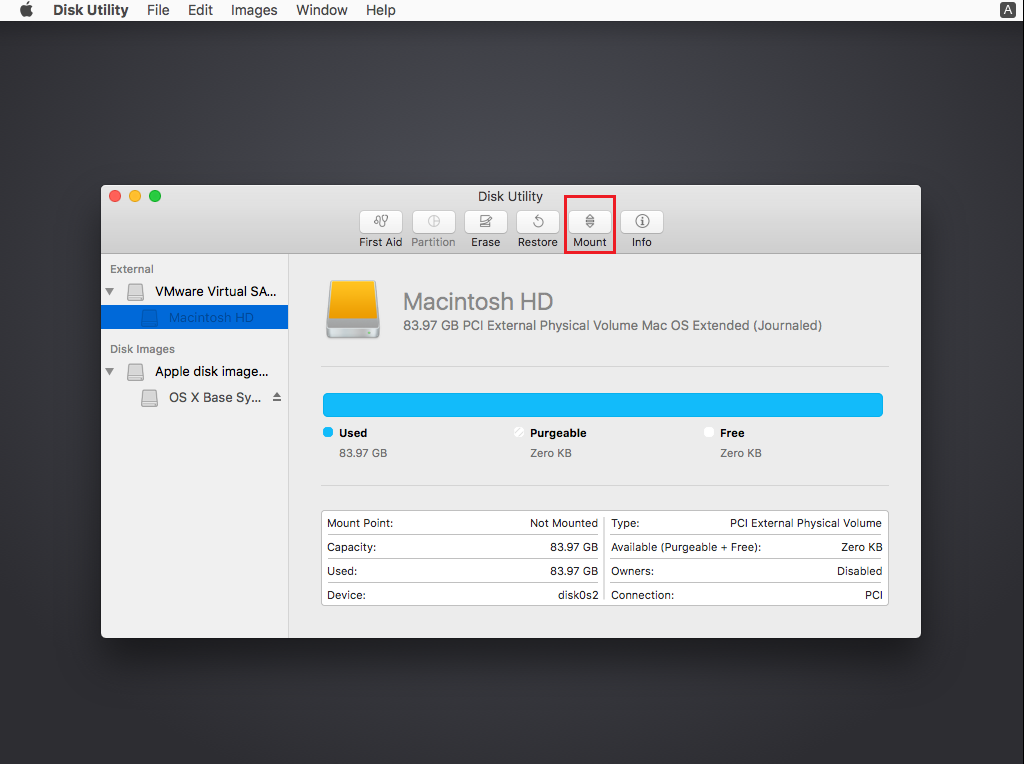 How to uninstall Antivirus for Mac if the standard uninstaller doesn