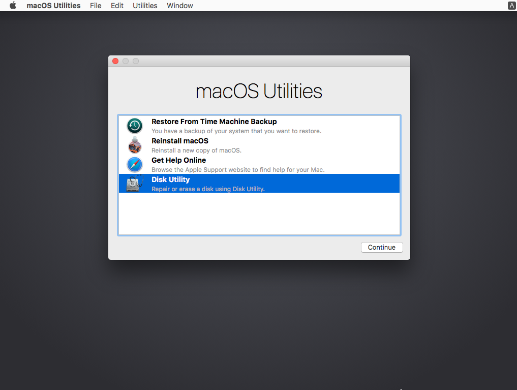 how to uninstall antivirus software on mac