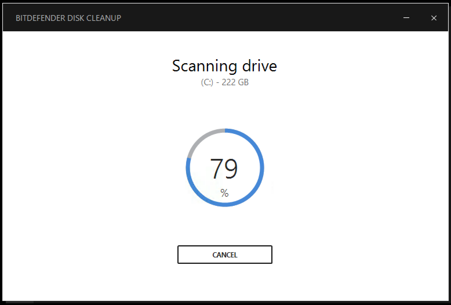 How to optimize your hard disk space using Disk Cleanup in