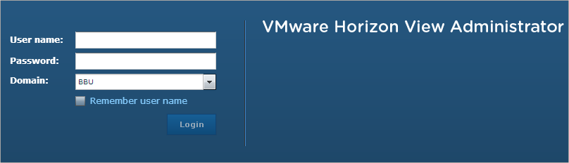 How to protect VDIs when using VMware Horizon View, vShield and