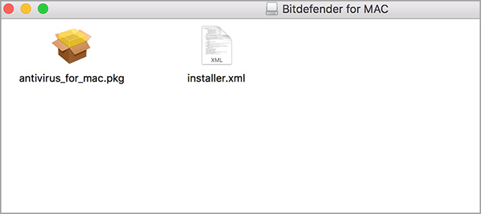 How to install Bitdefender Endpoint Security for Mac through