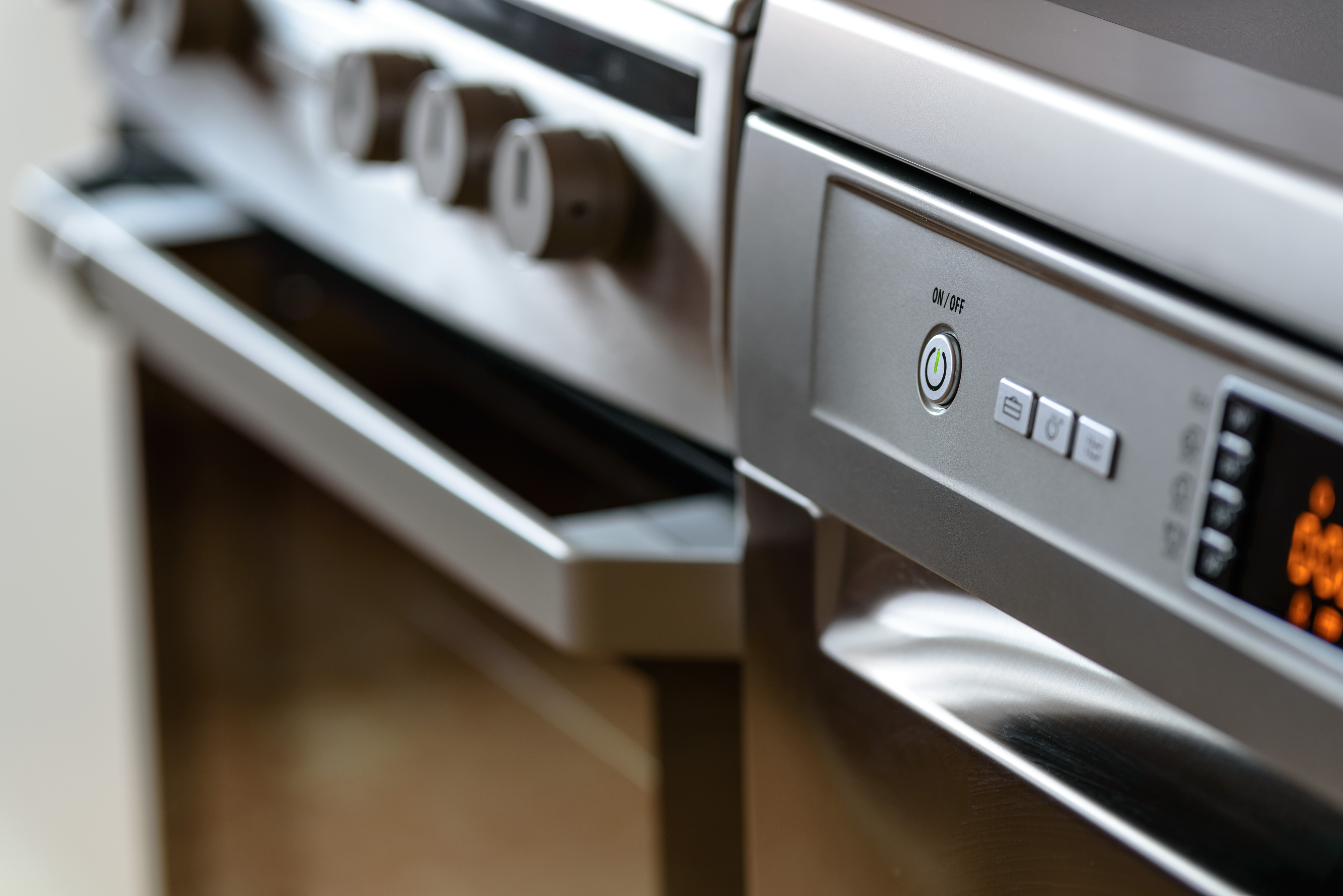 Home Network Security Appliance Connected Dishwasher Has Security Smudge That Doesnt Come Off