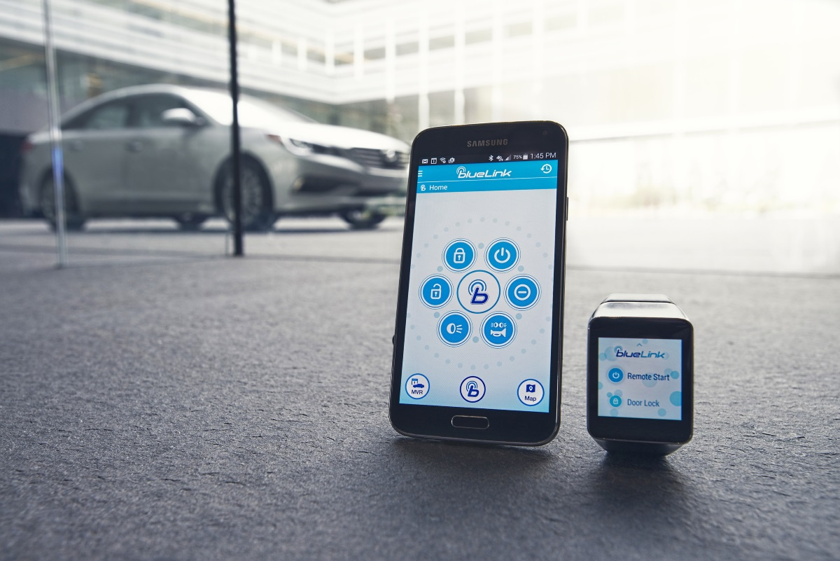 Hyundai Patches App Against Info Exposure Of User And Car