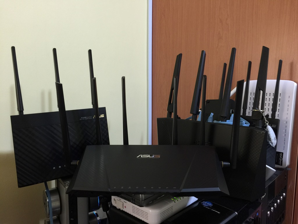 asus rt routers updated against malicious login requests