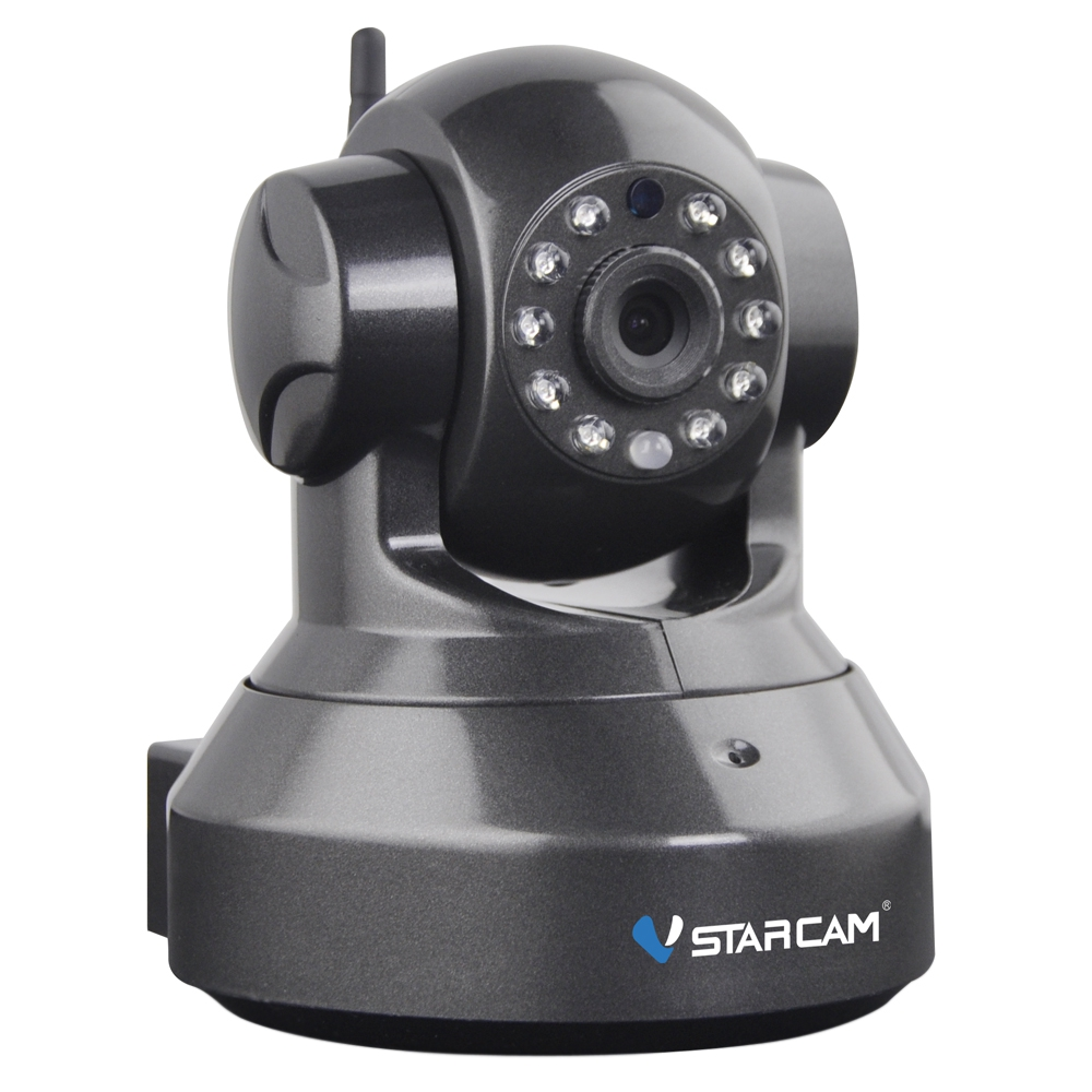 IP Cameras Can Do Surveillance for Hackers, Too ...