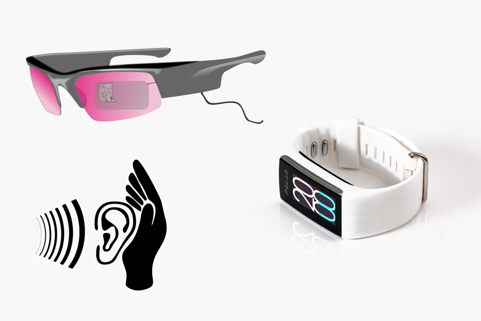 Wearables Push the Boundaries of Tech for Consumers
