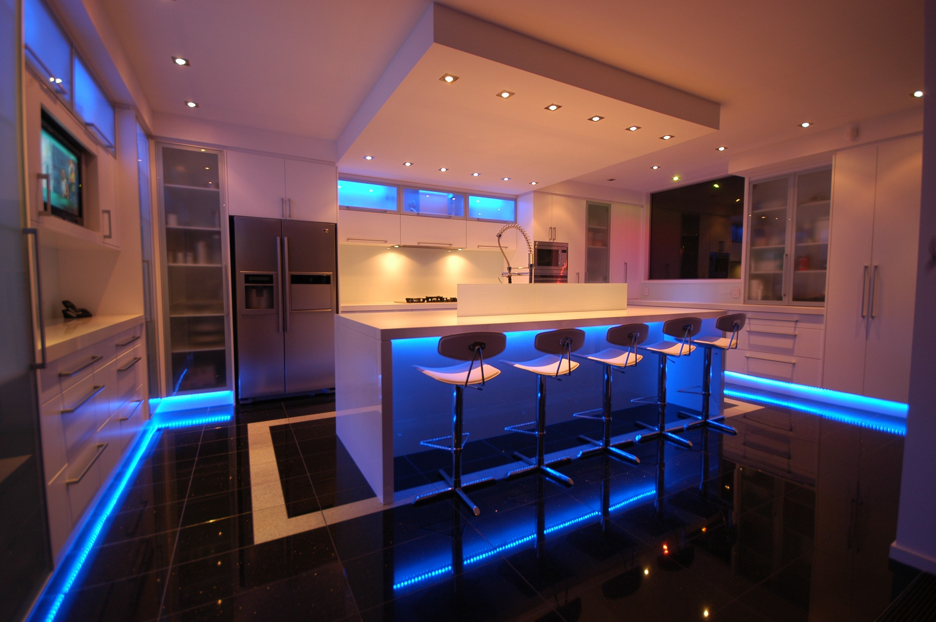 Home Appliances Make Decisions for Your Benefit