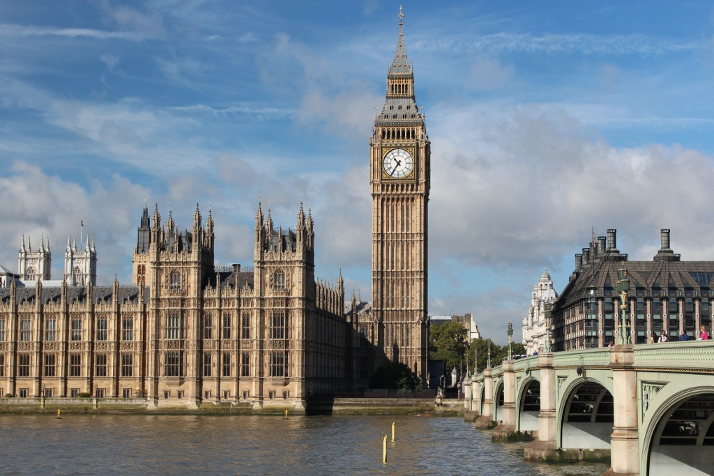 UK has had enough of rogue gadgets; wants IoT vendors to secure devices 'by design'