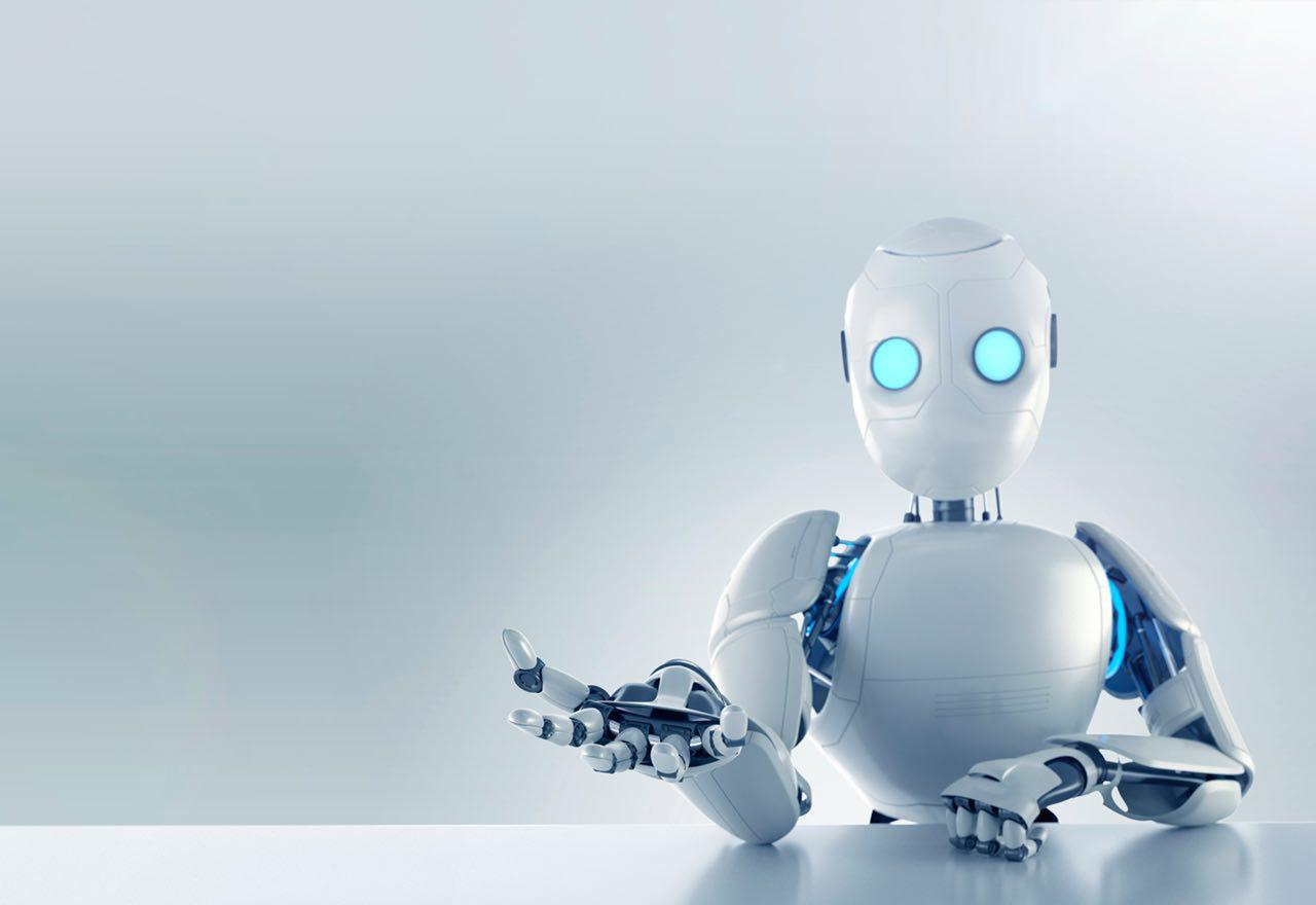 CyberQuestions: #2 – Can a robot be my best friend?