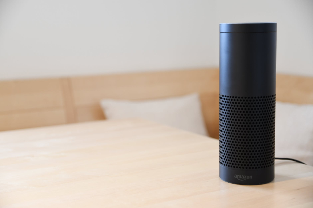 Amazon must release Echo audio files linked to murder case, judge rules