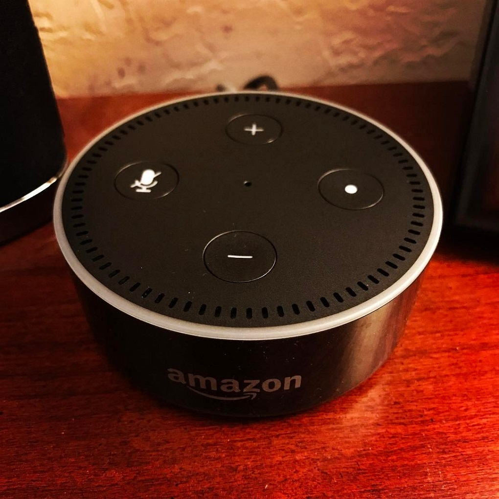 Amazon wants to release line of Alexa-controlled home hardware