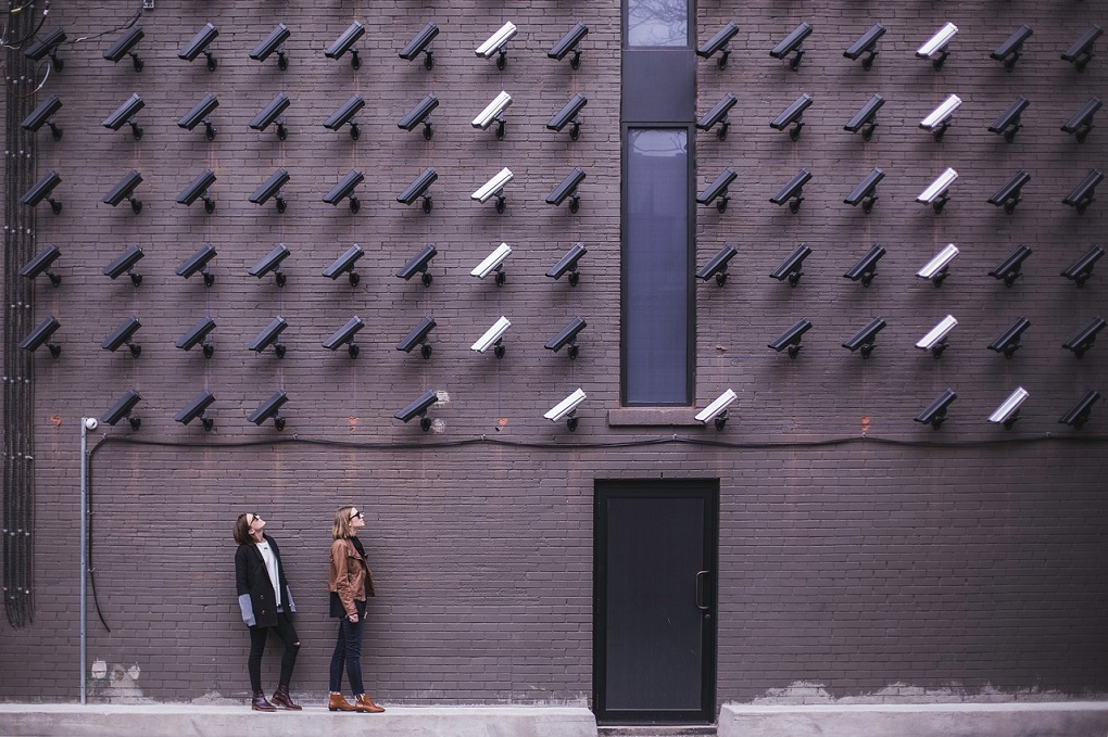 Multiple critical security flaws found in nearly 400 IP cameras