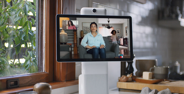 Facebook joins smart home revolution, introduces smart video calling device