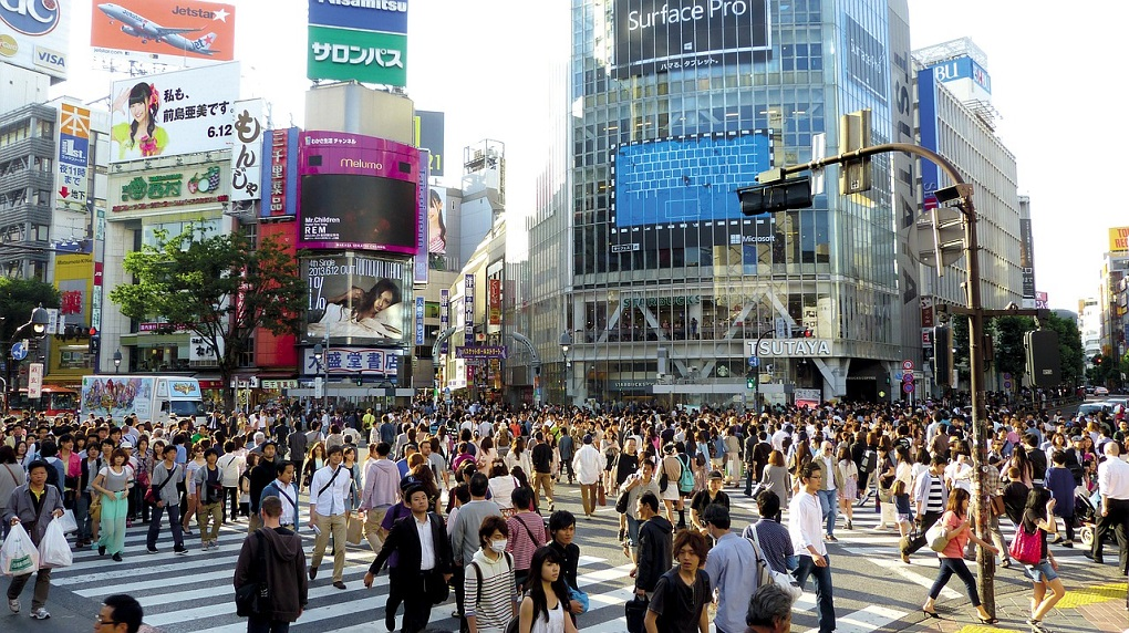 Japan leverages IoT technology, psychology to improve life experience for its elderly