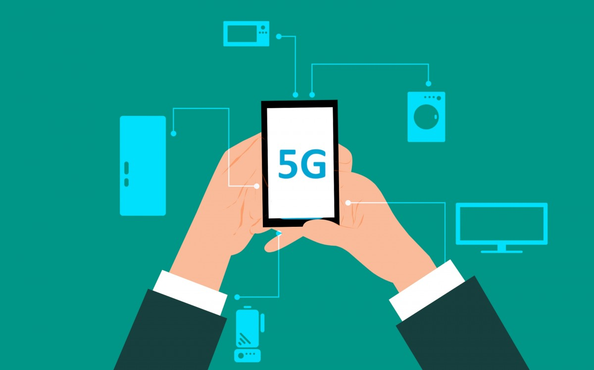 5G IoT Connections to Account for 40 Percent of all Connections by 2030, Research Shows