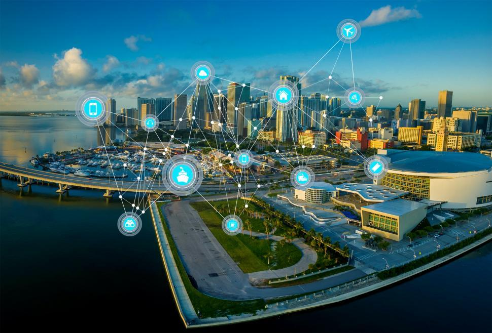 IoT Seen as Strategic Urgency for Organizations in Middle East