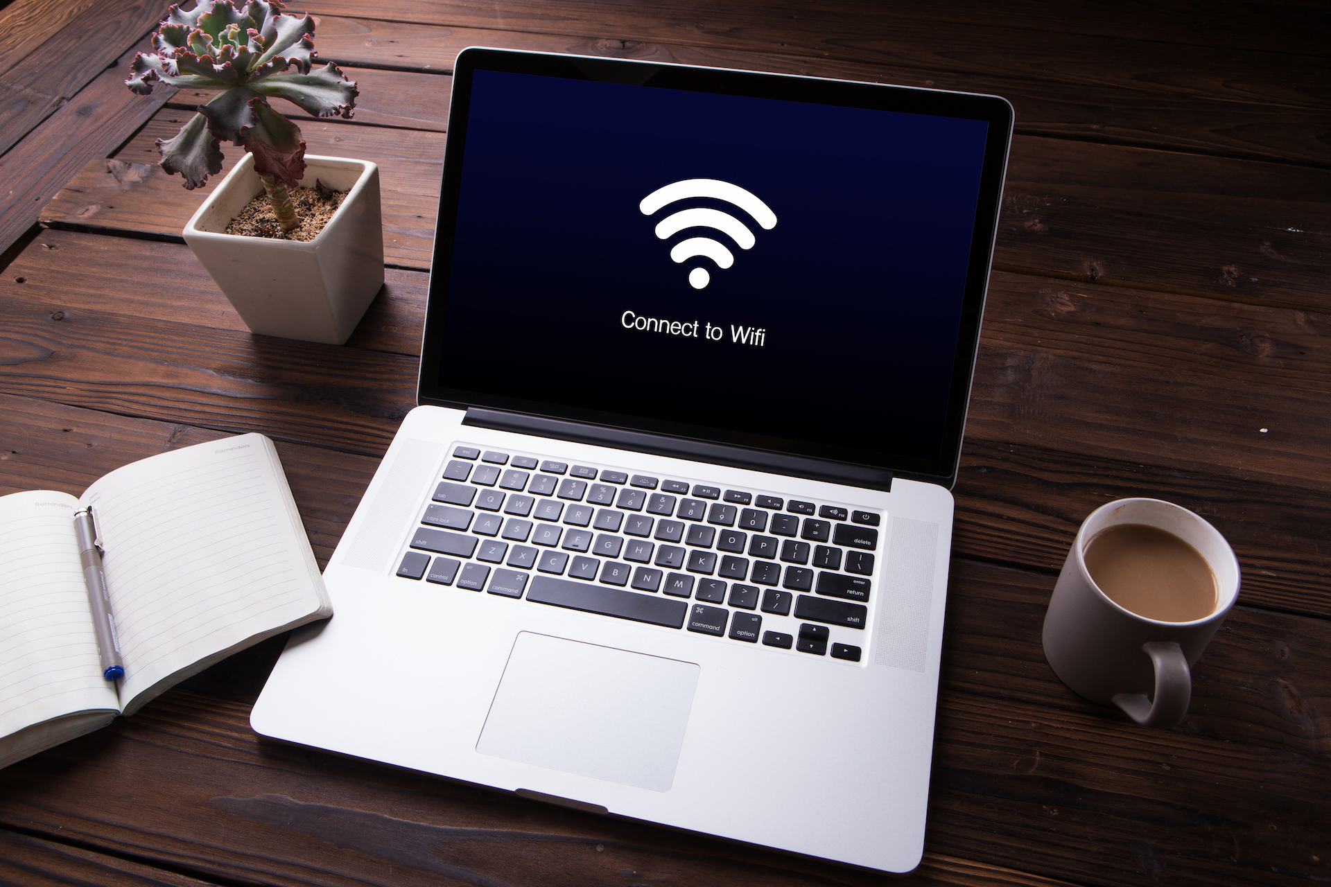 New Malware Uses WiFi BSSID to Determine the Victim's Location