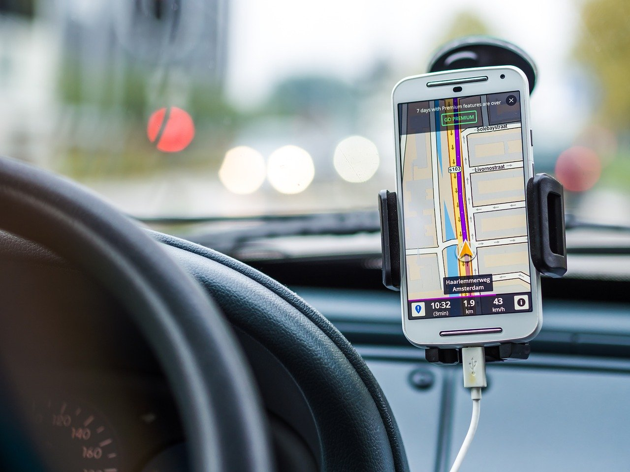 Connected vehicles are increasingly targeted by cybercriminals