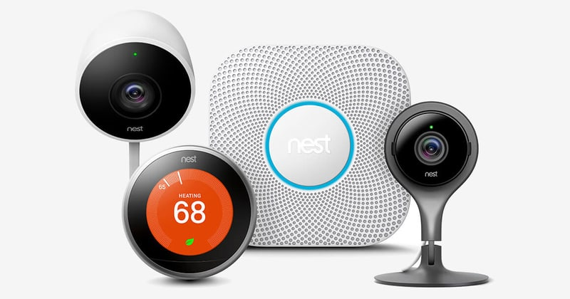 2FA is being pushed out to all Google Nest users to better protect their accounts