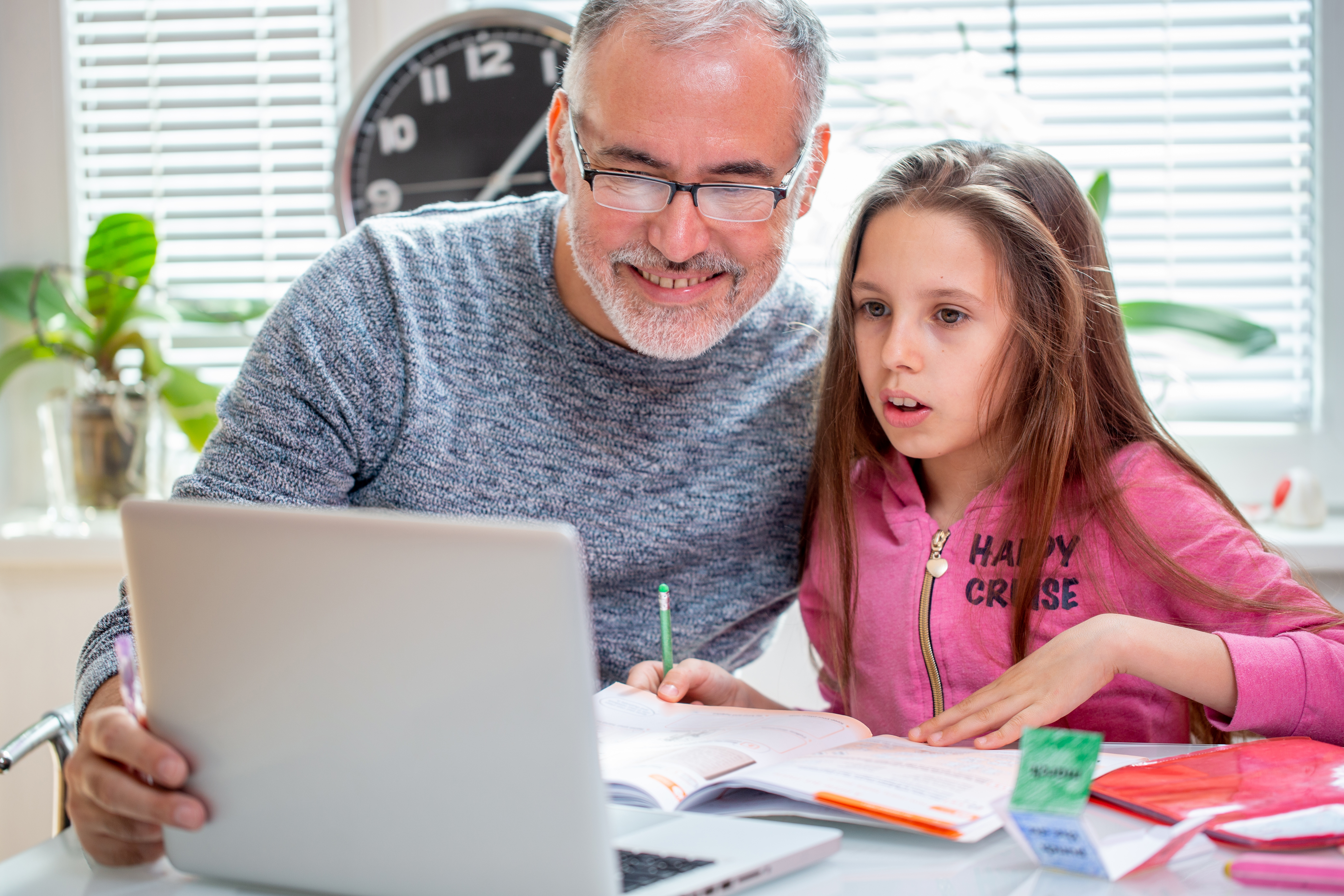 Learning resources for kids stuck at home during coronavirus epidemic