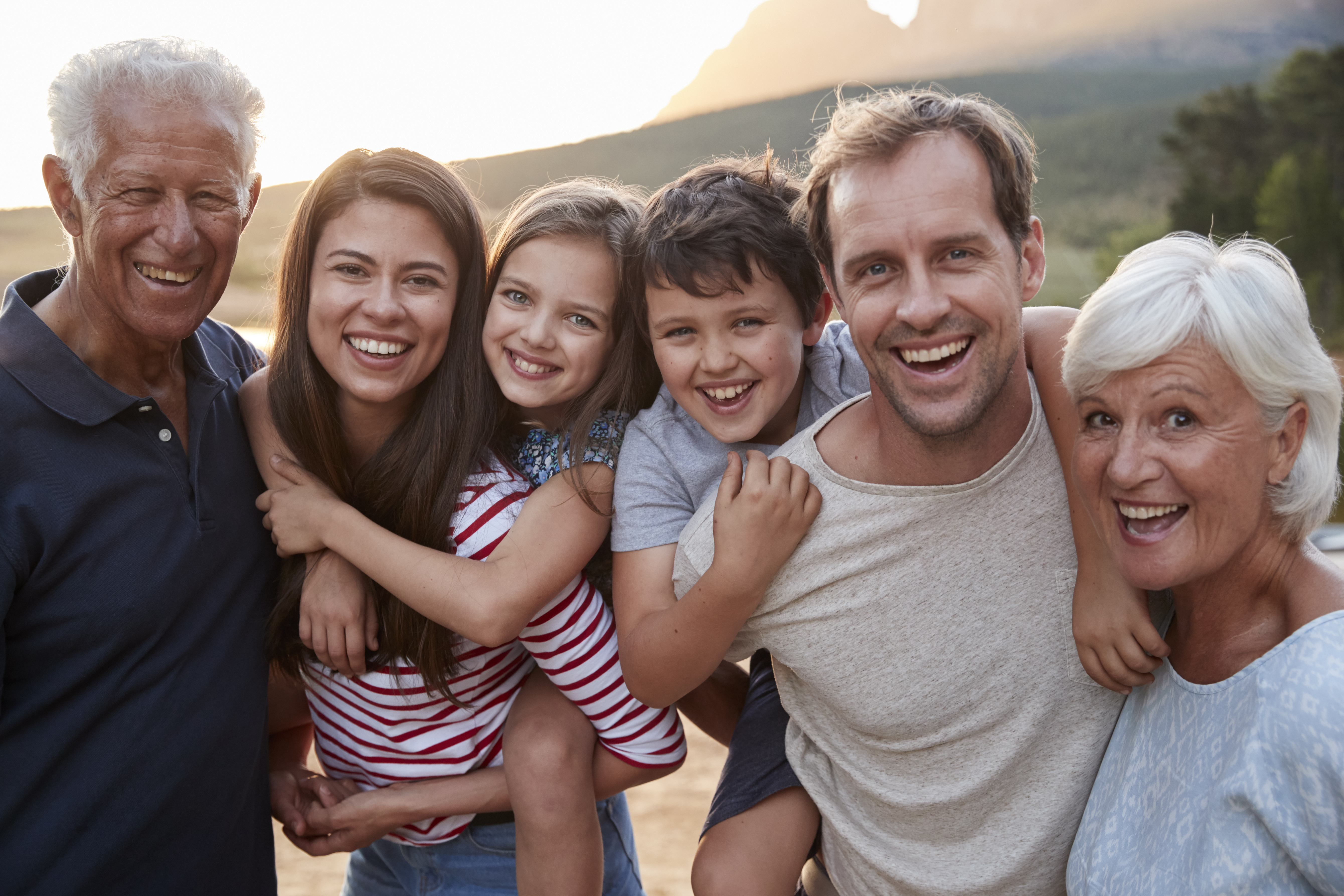 How can Bitdefender BOX protect your parents and grandparents?