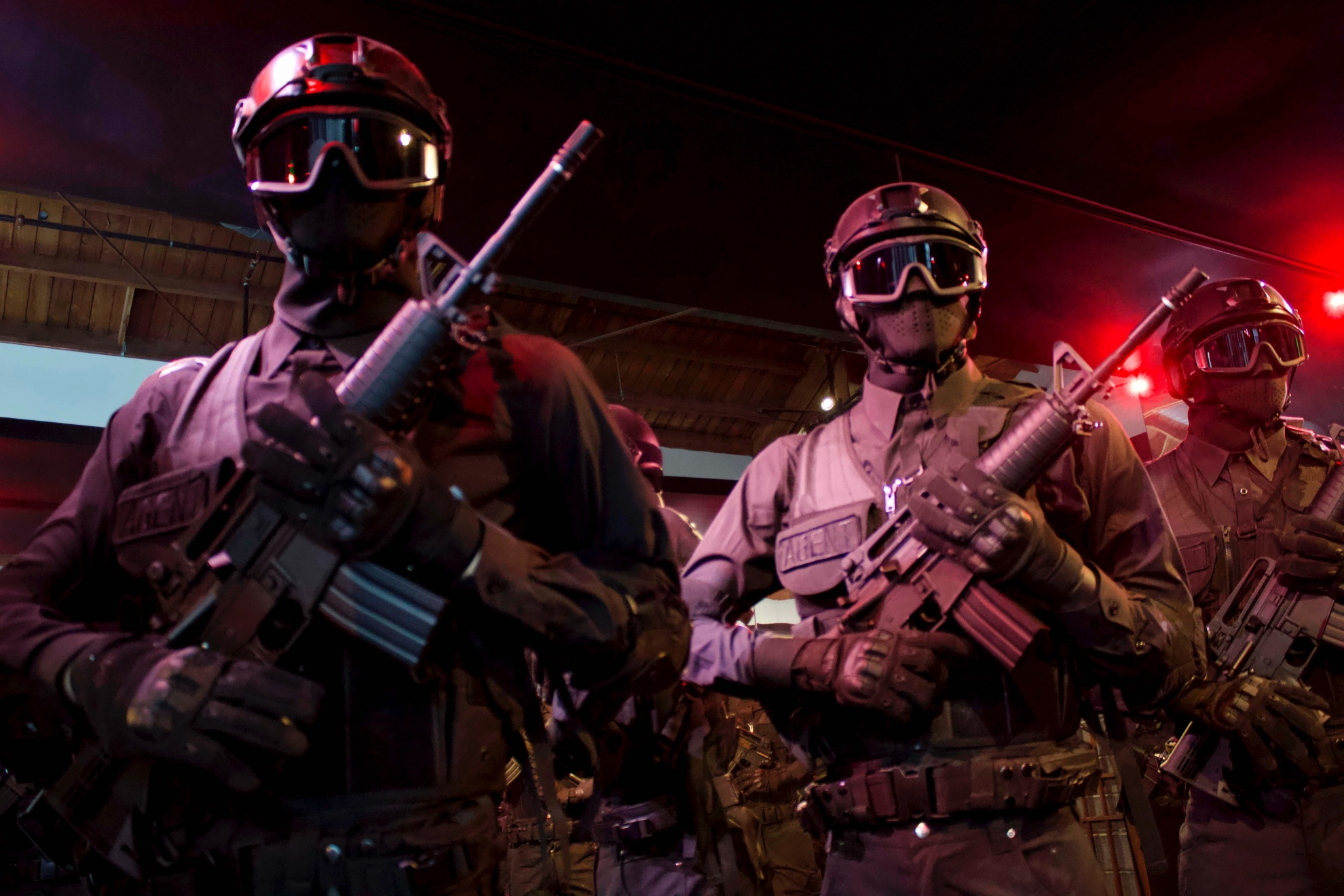 FBI Says Swatters Now Hack into Smart Devices to Live-Stream SWAT Intervention